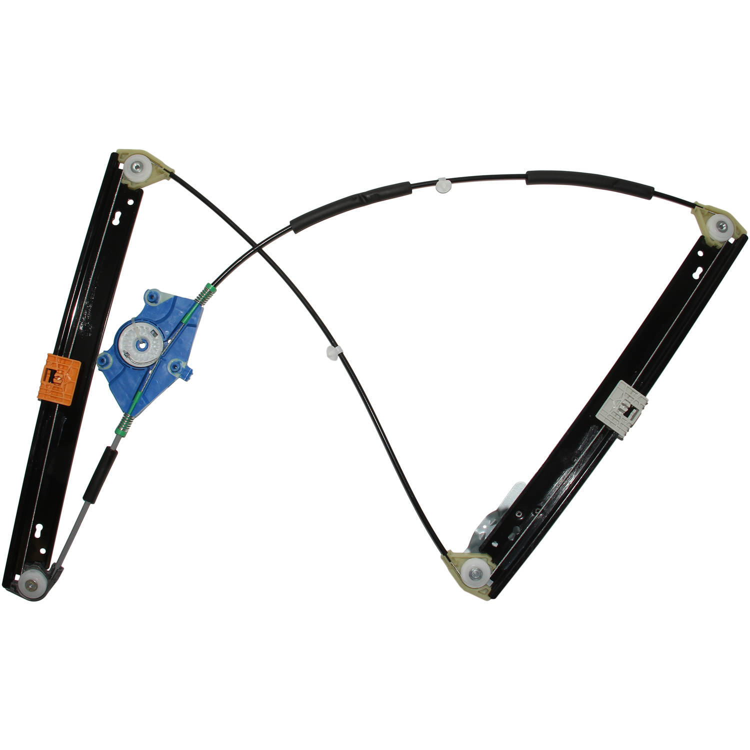 Volkswagen Window Regulator 8E0837461CPRM