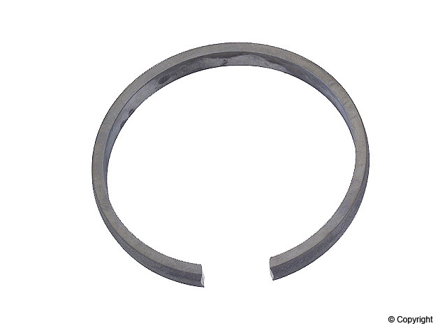 Porsche Manual Transmission Synchro Ring 91130230106