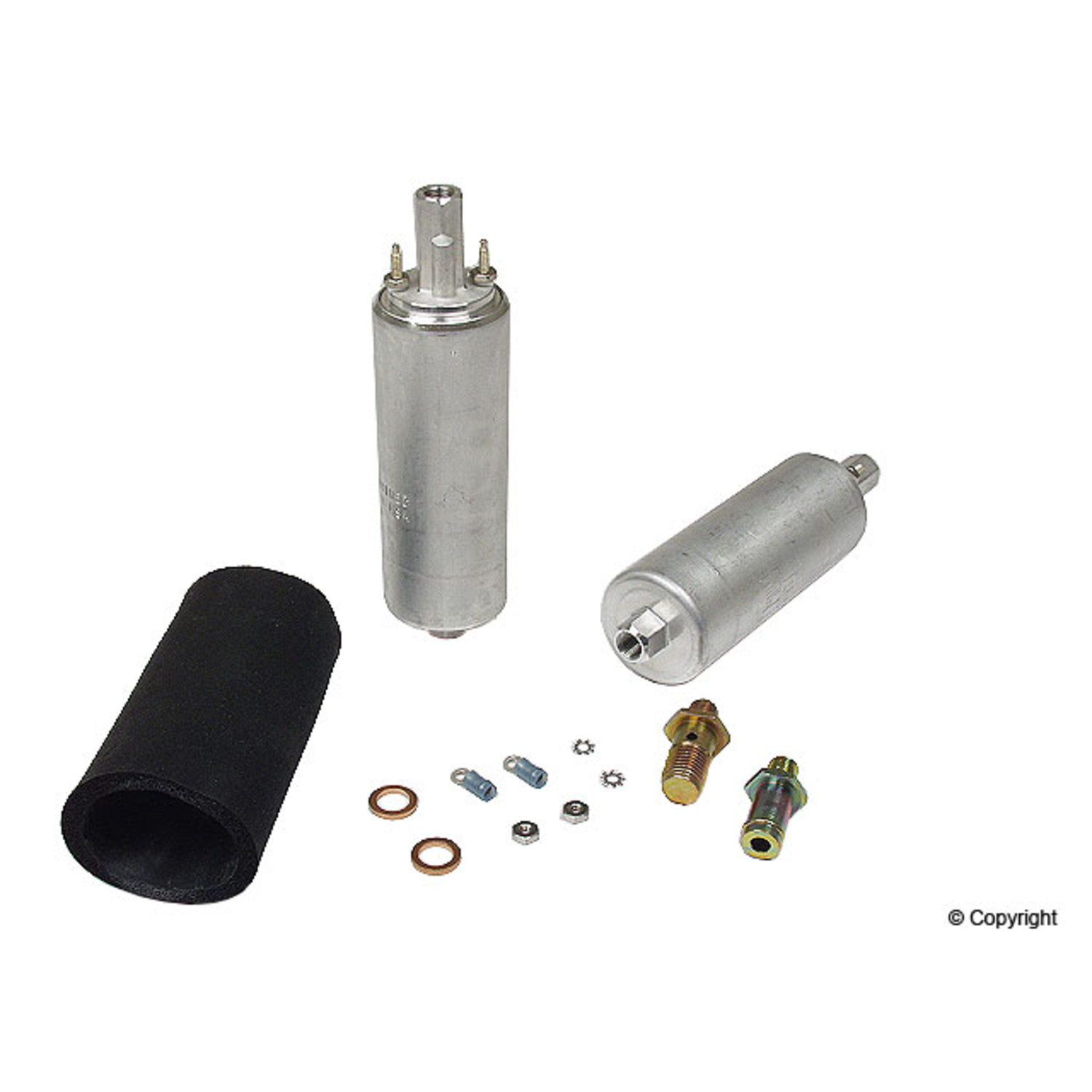 Volvo Electric Fuel Pump GCL607