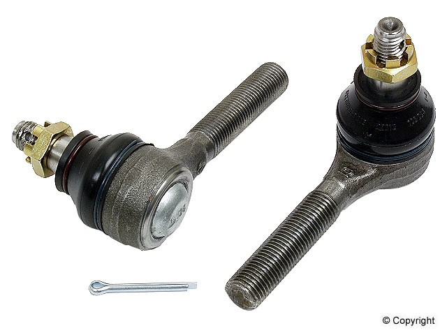 Porsche Steering Tie Rod End 2035502