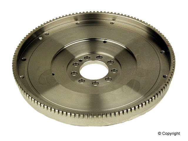Porsche Clutch Flywheel 93010203301