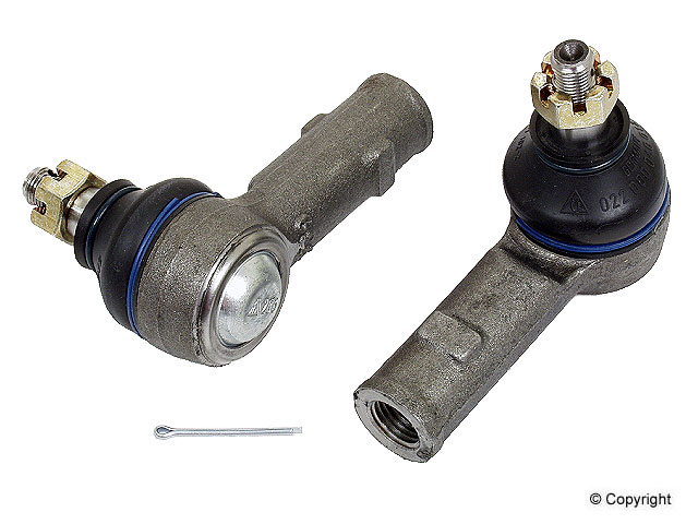 Porsche Steering Tie Rod End 2035702
