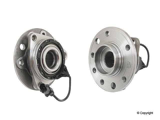 Saab Axle Bearing and Hub Assy 805150