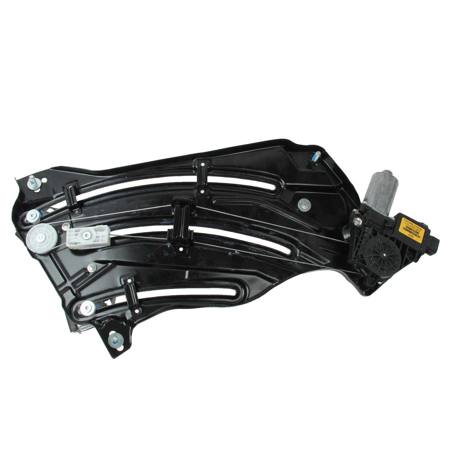Porsche Window Regulator 99654301506