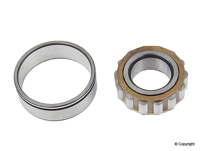Porsche Manual Transmission Pinion Bearing 99911001300