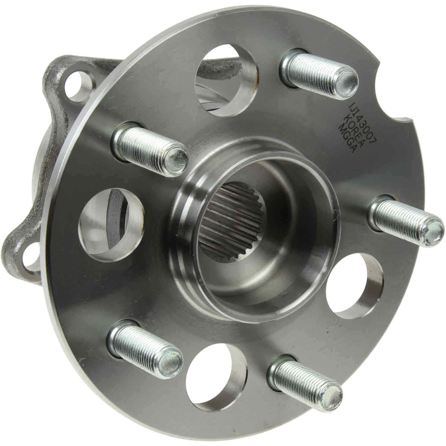 Toyota Axle Bearing and Hub Assy BR930443
