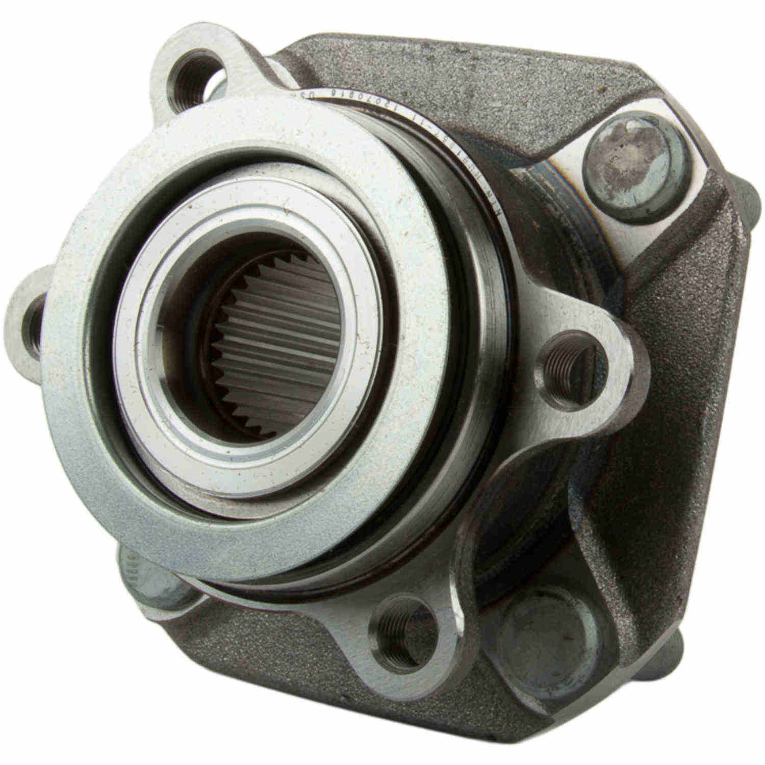 Nissan Axle Bearing and Hub Assy BR930684