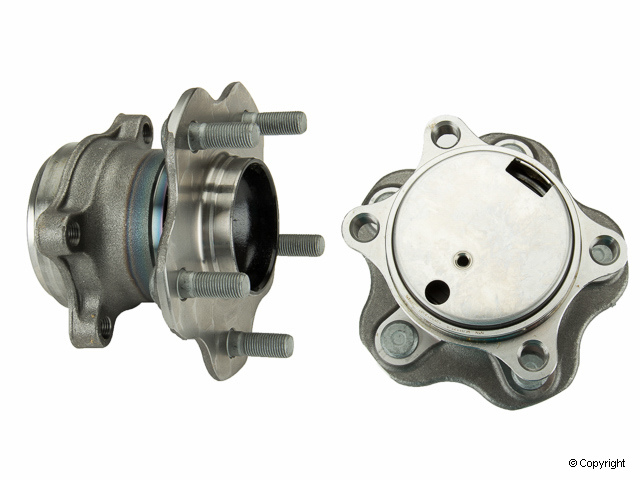 Nissan Axle Bearing and Hub Assy BR930699