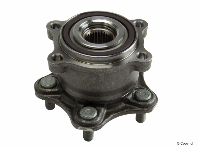 Nissan Axle Bearing and Hub Assy BR930868