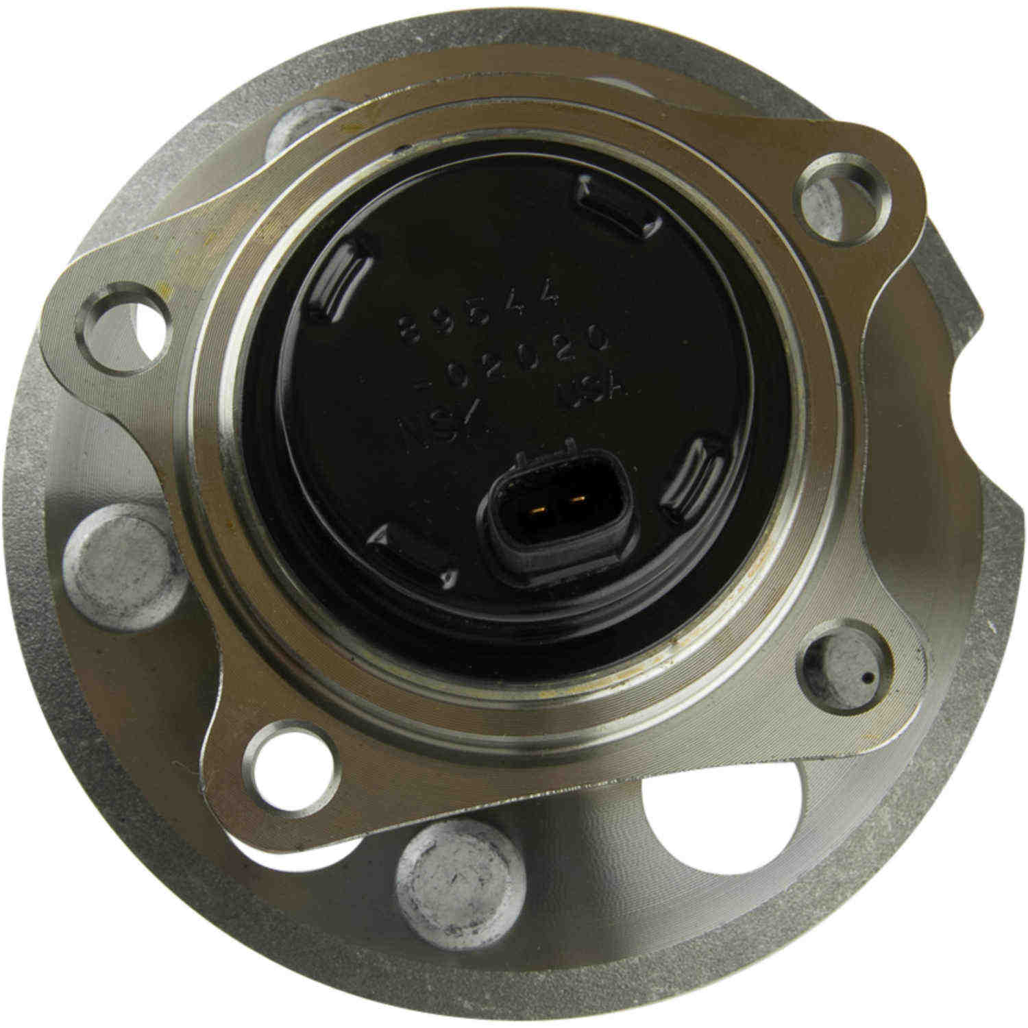 Toyota Axle Bearing and Hub Assy EP49BWKHS31