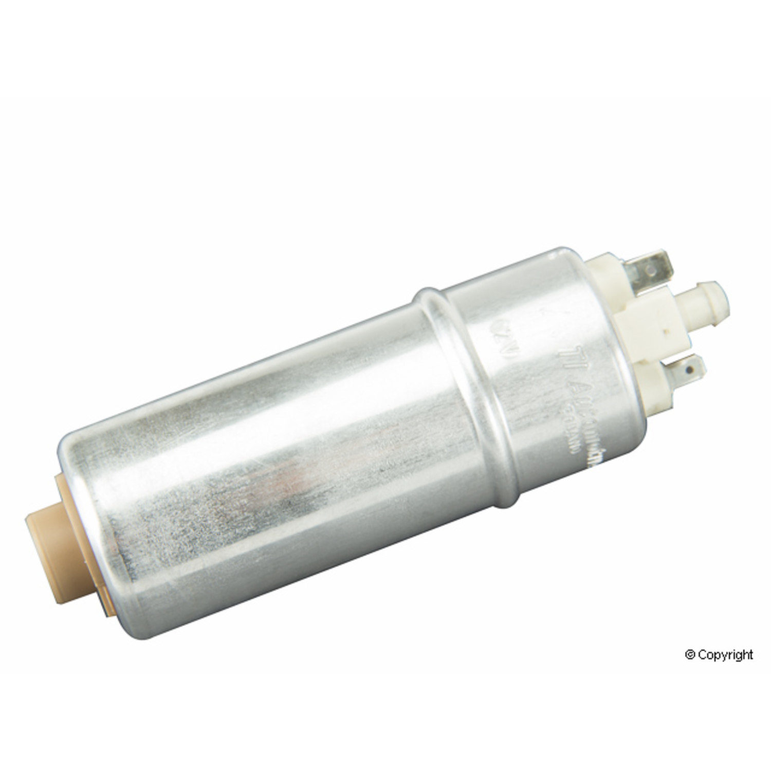 Land Rover Electric Fuel Pump FE047812B1