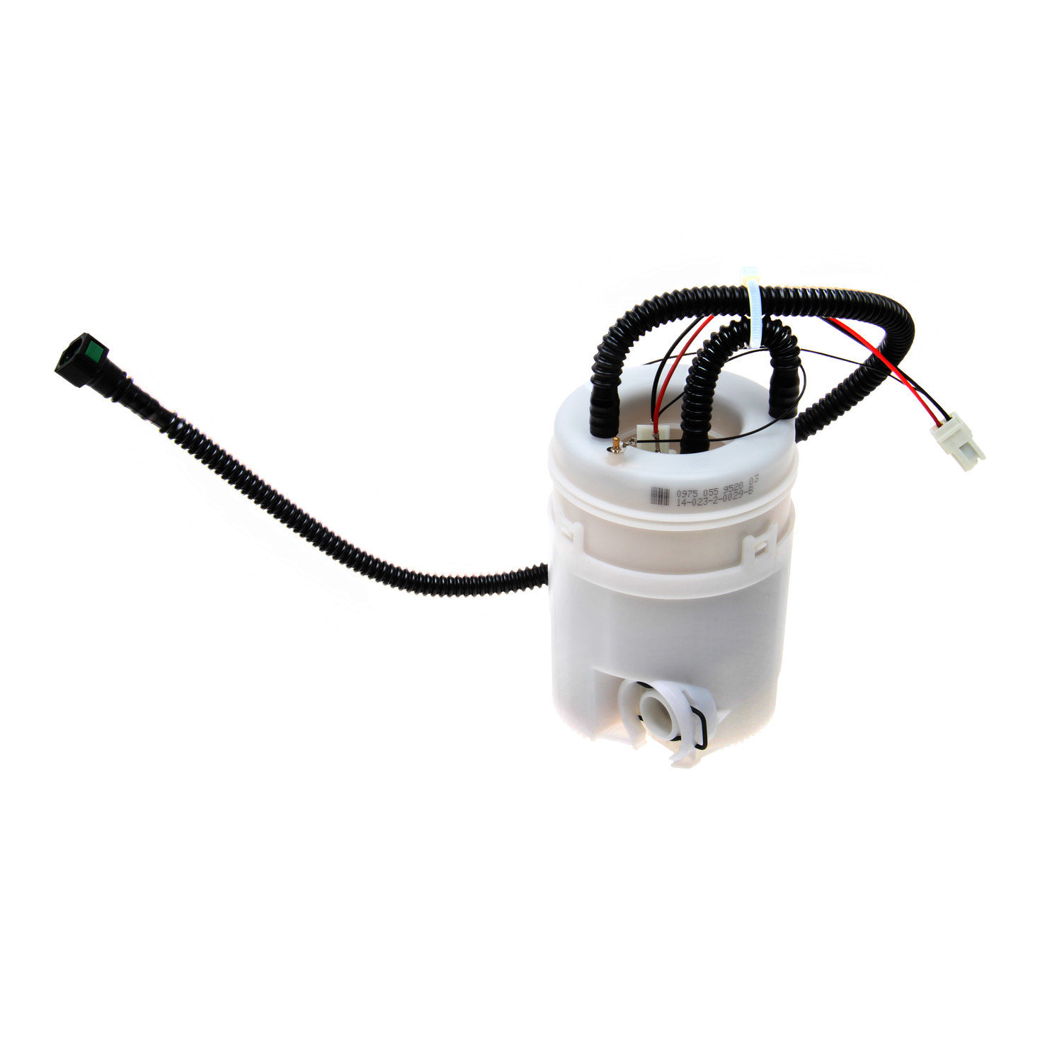 Land Rover Electric Fuel Pump FG104112B1