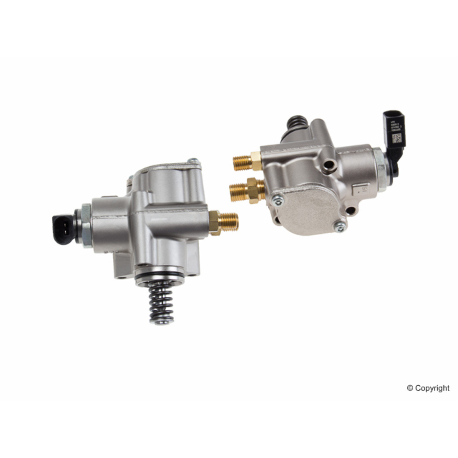 Volkswagen Direct Injection High Pressure Fuel Pump HPP0006