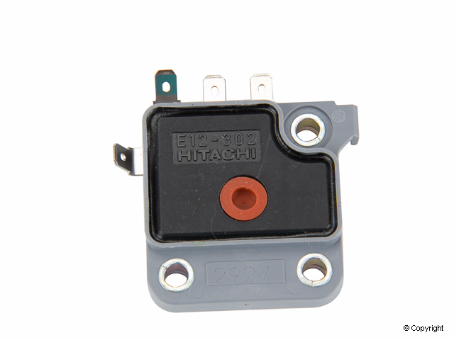 Honda Ignition Control Module IGN0001