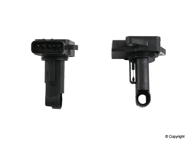 Land Rover Mass Air Flow Sensor PHF000140
