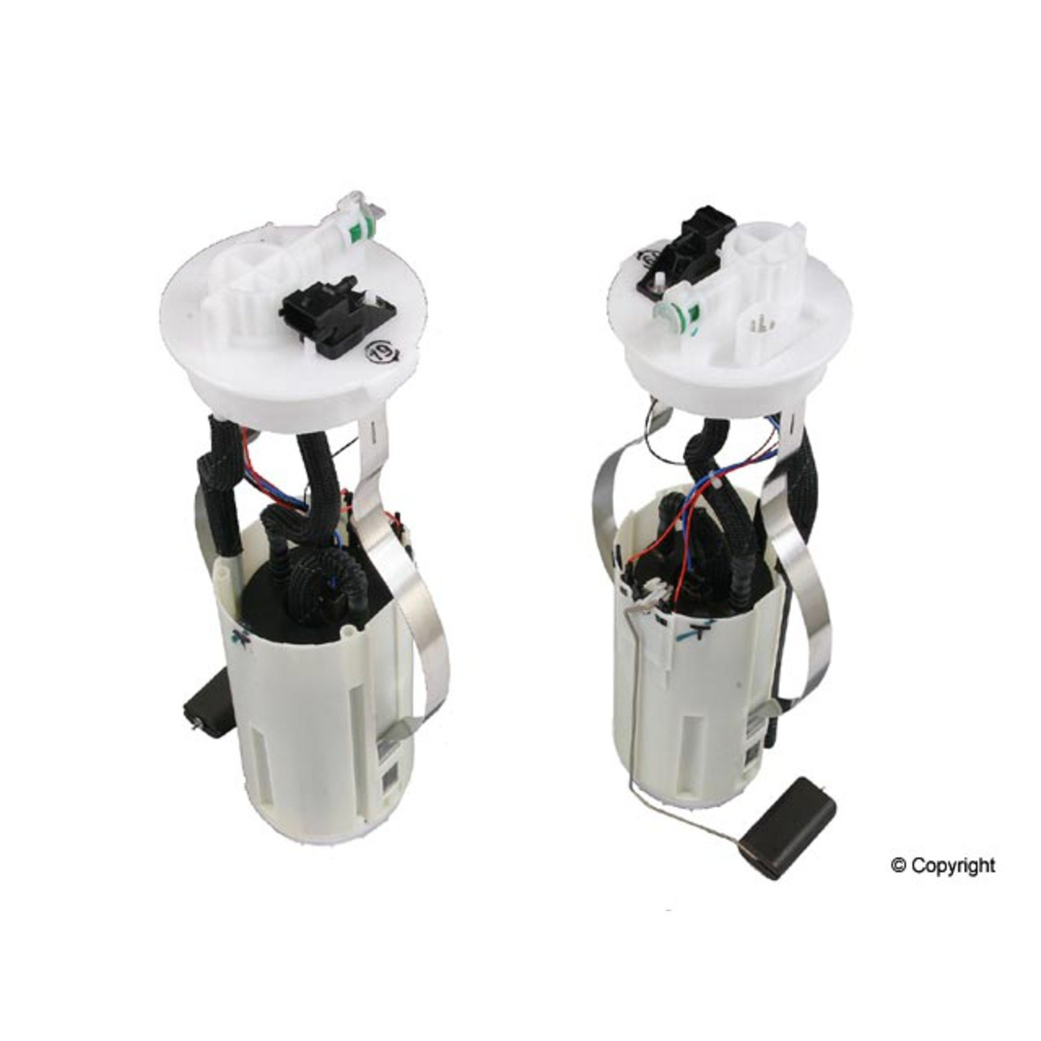Land Rover Electric Fuel Pump WFX101070